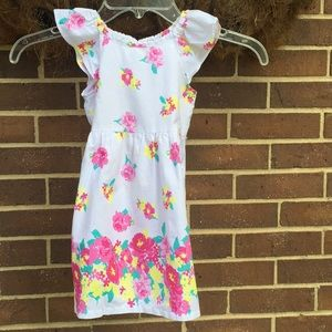 Healthtex Little Girls Dress